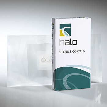 Introducing Halo Sterile Tissues