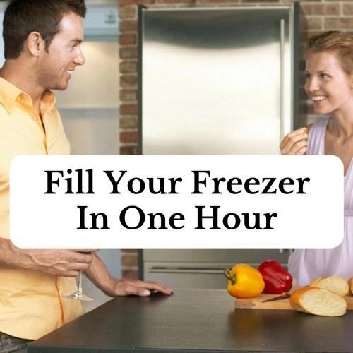 meal plan, freezer, food, frugal, money
