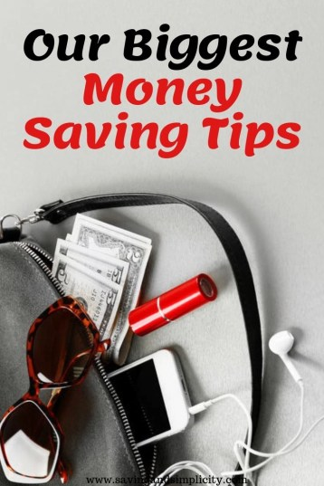 Home is where the heart is. It can also be an expensive place to be. Learn how to cut down your household expenses with these 75 super frugal living tips.
