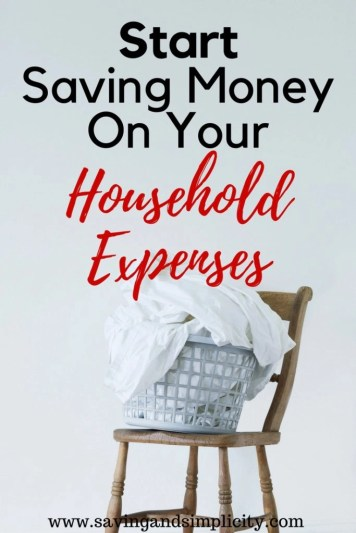 Now is the time to start saving money on your household expenses.Stop giving your hard earned money away. Learn tips & trick to help you cut your expenses.