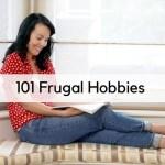 101 Frugal Hobbies