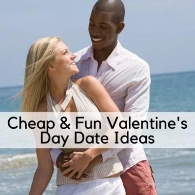 Cheap & Fun Valentine's Day Date Ideas