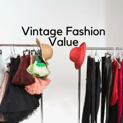 Vintage Fashion Value