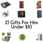 21 Gifts For Him Under $10