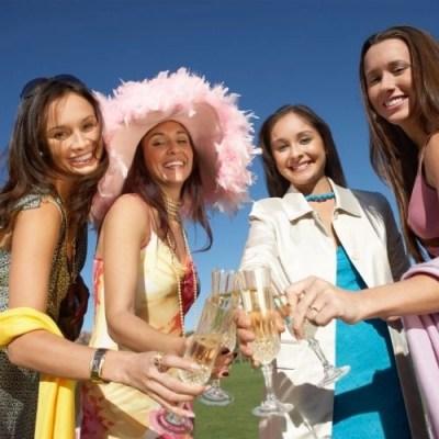 Girls Night 10 Frugal & Fun Ideas