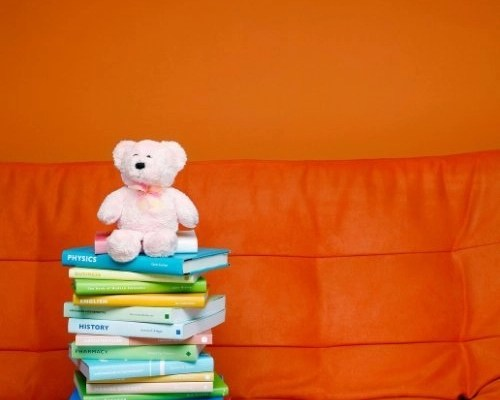 Books That Will Get Your Children Excited About Saving Money