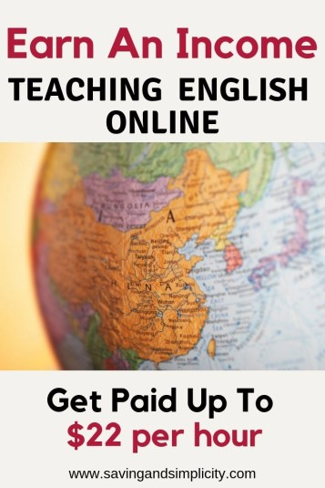 Are you looking for a flexible online opportunity to make more money? Earn an income teaching English online from the comfort of your own home.