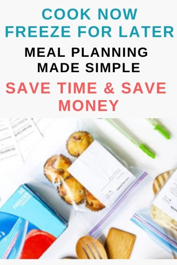 Are you looking to save time and money while still creating healthy meals? This amazing meal plan can help you get dinner on the table in minutes.