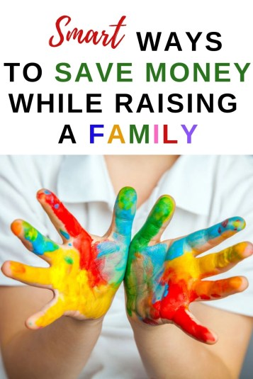 Raising a family is fun, exciting, complicated and expensive.Learn 21 smart ways to save money while raising a family. Start saving money today.