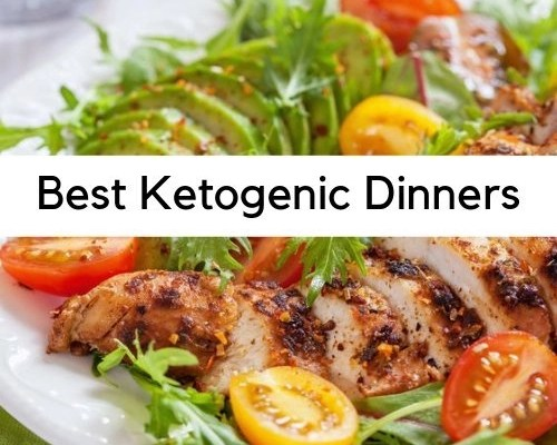 Best Ketogenic Dinners