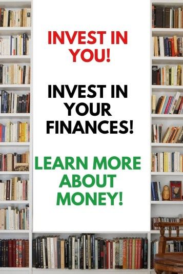 Are you looking to make smarter money choices? Learn more about budgeting and paying down your debt. Discover the 7 must have money books.