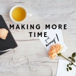 Does this sound familiar? Your mornings are busy and your evenings are so packed that you go to bed exhausted. Learn how to make more time for you