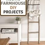 farmhouse diy