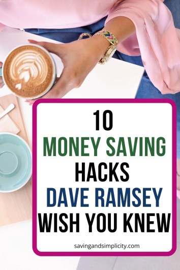 Are you struggling with debt looking for financial solutions for your family? Discover how the best Dave Ramsey tips can help you budget and eliminate debt.