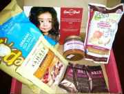 Love with Food Gourmet Food Box Only $5!