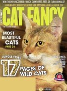1-Year Subscription to Cat Fancy Magazine $7.99!