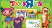 *HOT* $20 Toys R Us Voucher Only $10!