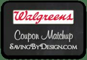 Walgreens Deals 1/26 – 2/1
