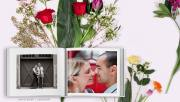 Blurb Photo Book Deal:  15% Off Valentine's Day Books!