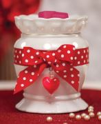 Valentine's Day Scentsy Warmer & Bars Giveaway Winner!