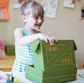 Kiwi Crate Coupon!  Save on kids' crafts & activities!