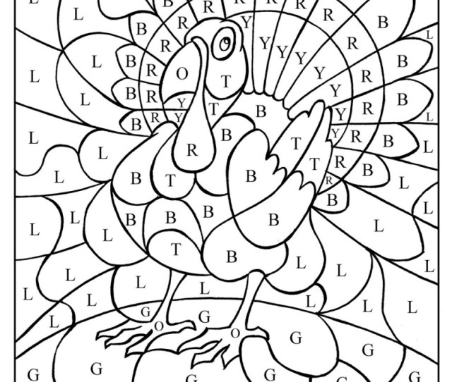 Keep The Kiddos Entertained And In The Holiday Spirit With These  Free Thanksgiving Coloring Pages