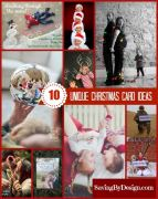 10 Creative Christmas Card Ideas