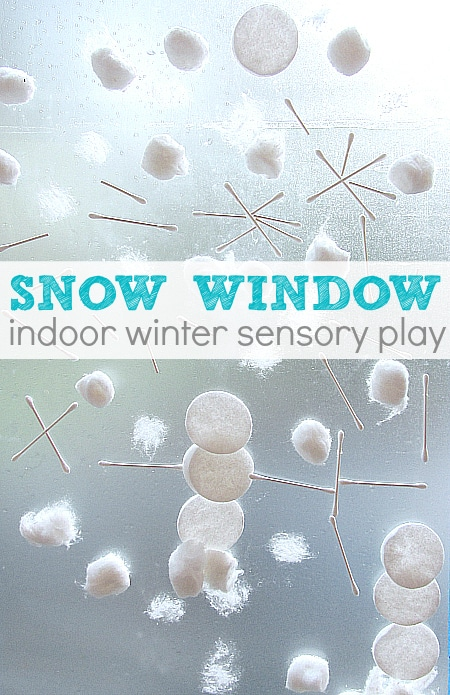 indoor and outdoor winter activities to keep the kids busy