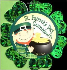 15 Fun St. Patrick's Day Books