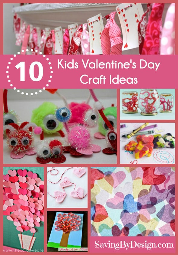 Kids-Valentines-Day-Craft-Ideas