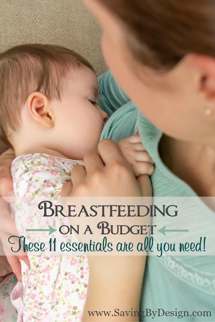 11 breastfeeding essentials