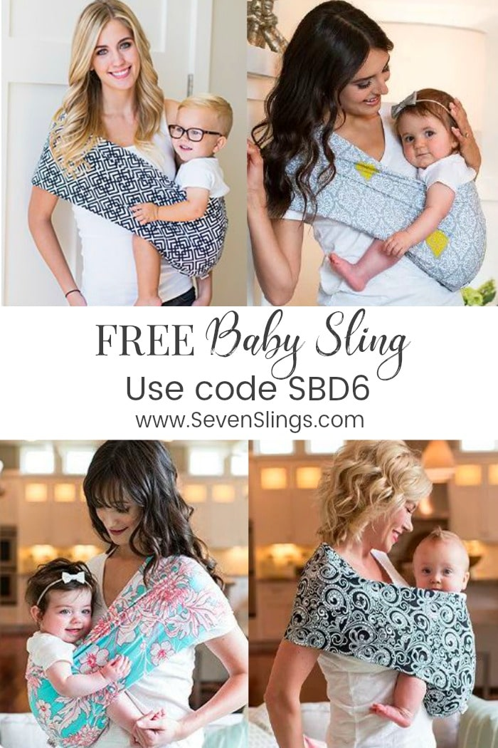 This list of free baby stuff will help you save money as you prepare to welcome your newborn. You'll find free baby clothes, products, formula, and samples.