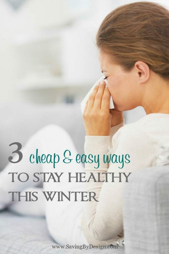 Here are a few easy, and in most cases free, tips for your best chance to keep those bugs away and stay healthy this winter.