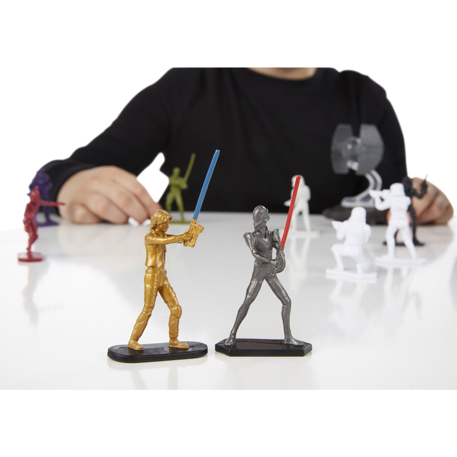 Star Wars Command Epic Assault Set Only $6.92 (Reg. $21.99) At Amazon!