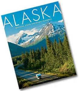 Get A *FREE* Alaskan Travel Guide