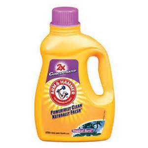 New Arm & Hammer Laundry Detergent Coupon = $1.13 Each At ShopRite!