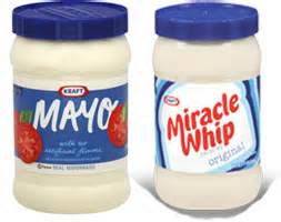 New – $0.50 off one KRAFT Mayo or MIRACLE WHIP Dressing {Only $0.99 At ShopRite!}