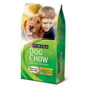 Purina Dog Chow Dog Food - Complete Nutrition Formula