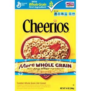 Save Over $4 In Cereal Coupons – Including: Kellogg's, General Mills & More!