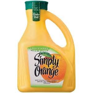 Save Over $17 In Beverage Coupons – Including Simply Orange, V8, Dunkin' Donuts & More!!