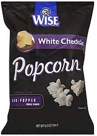 *Rare* $1 off one bag of Wise Snacks, 5.75 oz or larger {Only $0.99 At ShopRite!}