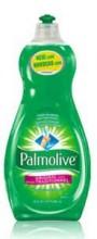 Save $0.50 off any Palmolive Liquid Dish Soap