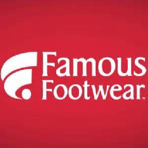 Save 15% Off + Free Shipping At Famous Footwear!