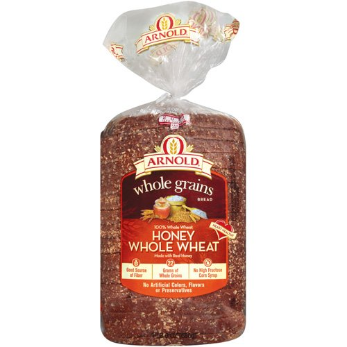 Save $1.00 off Arnold, Brownberry, or Oroweat bread + ShopRite Deal!