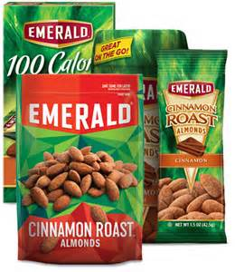 SAVE $0.50 off any ONE (1) EMERALD Nuts item – Only $1.99 At ShopRite!