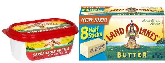 *HURRY* New Land O Lakes Butter Coupons Available To Print!