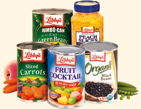 *Hurry* New Libby's Fruit & Vegetable Coupons!