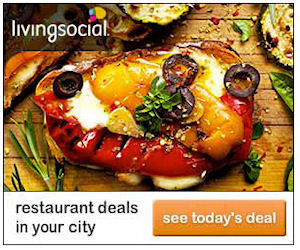 LivingSocial – Huge Savings On Local Deals Travel Packages And More!
