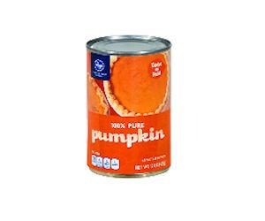 Ralph's – Free Can of 100% Pure Pumpkin eCoupon!
