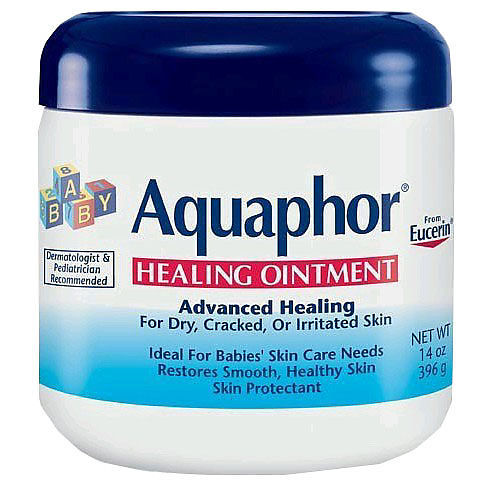 Save:  $1.50 off 1 Aquaphor Baby Healing Ointment